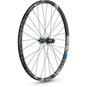 "DT Swiss HX 1501 Spline Rear Wheel 29"" Disc 6-Bolt 148/12mm Thru-Axle black"